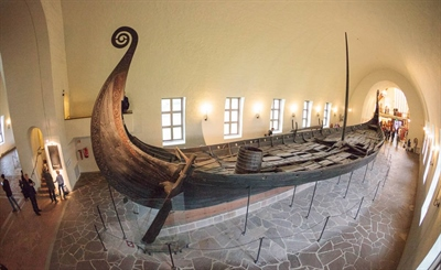 Visit the Viking Ship Museum | Oslo, Norway | Travel BL