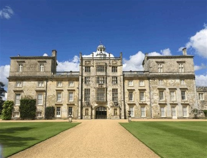 Wilton House | Salisbury, England,UK | Travel BL