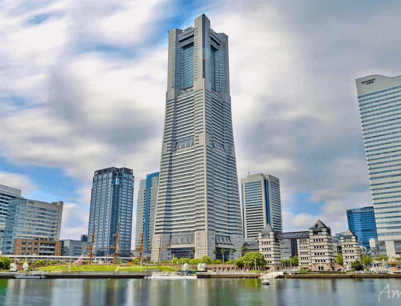 Yokohama Landmark Tower | Yokohama, Japan | Travel BL